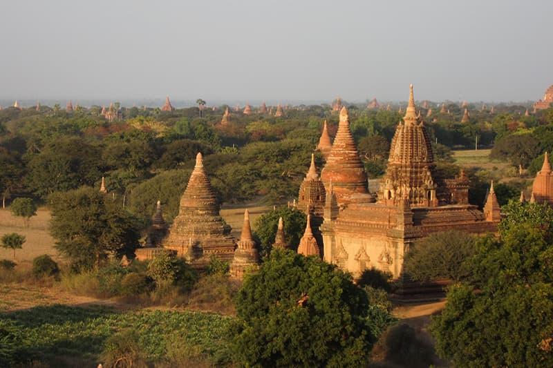 ≪海外特別企画≫ ミャンマー周遊の旅