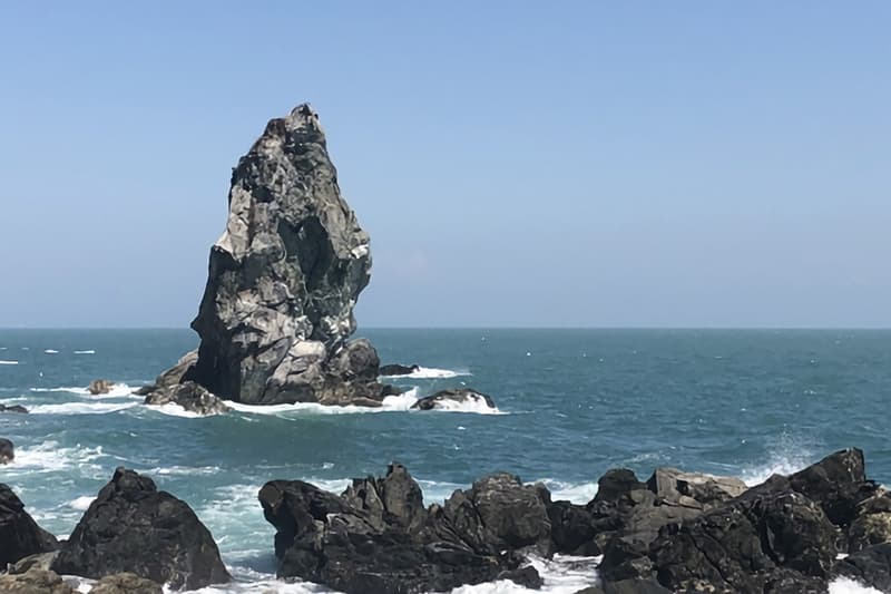しま旅「日帰りグルメ旅」 沼島プラン